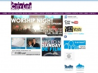 City Life Church | Den Helder