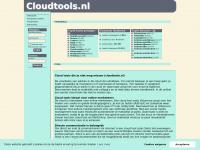 Hét platform voor online software en tools | CloudTools.nl
