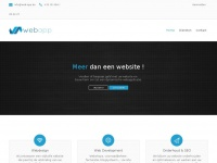 web-app.be