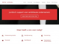 dexlegal.nl