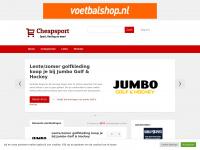 CheapSport.nl | Sportnieuws, kortingen en meer.