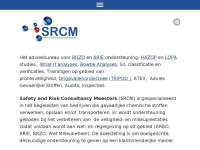 SRCM - Adviesbureau Procesveiligheid, BRZO, HAZOP, etc.SRCM | Safety & Risk Consultancy Meesters