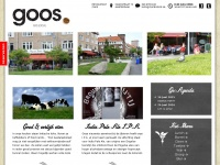 Cafegoos.nl