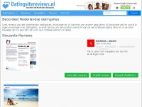 datingsitereviews.nl