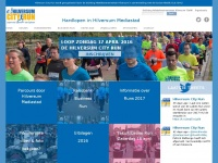 Hilversum City Run - De city run van het Gooi