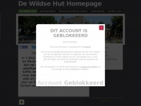 Dewildsehut.nl
