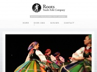 Roots Youth Folk Company - brengt folkloredans tot leven