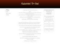 kadowinkeltersted.nl