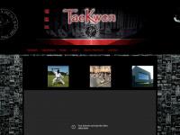 Taekwen.nl - TaeKwen | Taekwondo-experts