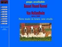 hollandheimbassethounds.nl