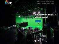 NEP Belgium - Behind Powerful Production