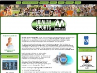 Health Sports Monpellier - Home