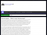 horoscooptijd.nl