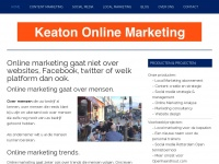 keatononlinemarketing.nl