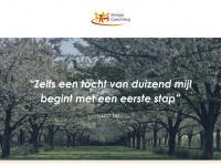 Sengacoaching.nl - Home