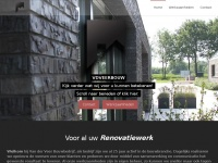 Bouwbedrijf Aannemersbedrijf Installatiebedrijf - Van der Veer