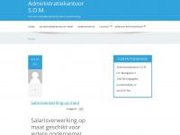 administratiekantooroegstgeest.nl