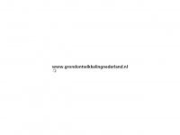 grondontwikkelingnederland.nl