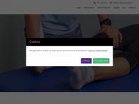 Fysiotherapieelisabeth.nl - Fysiotherapie Elisabeth Alkmaar | Praktijk in Alkmaar voor fysiotherapie.