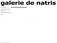 galeriedenatris.nl