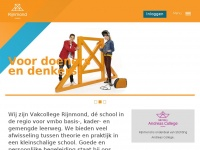vakcollegerijnmond.nl