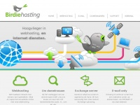 birdiehosting.nl