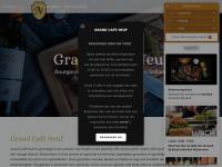 Grandcafeneuf.nl - Grand Café Neuf