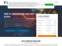 autofinancier.nl