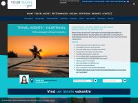 YourTravel - Welkom bij YourTravel - Travel Agents voor deskundig, betrouwbaar en onafhankelijk reisadvies. Voor uw weekendje weg tot complete wereldreis.