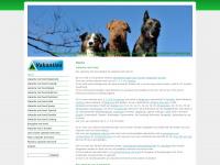 Vakantie met hond | vakantiewoning honden toegelaten | Vakantie met Hond