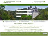 Groepsaccommodaties | mooiste groepsaccommodaties Ardennen