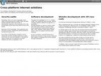 mhxsolutions.nl
