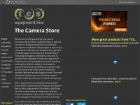 Thecamerastore.co.uk - The Camera Store