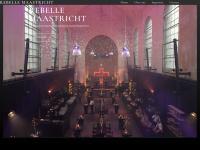 Rebelle Maastricht - Evenementenlocatie - Uniek & veelzijdig