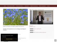 ABV- Algemeen Belgisch Vlasverbond