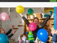 Alleskidsrutten.nl - Welkom bij Kinderopvang Alles Kids  Een belevenis op zich!   Kinderopvang Alles Kids
