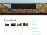 kleinschrijverij.nl