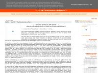 Dè Malcontente Gentenõare (*)     -   (*)De Ontevreden Gentenaar   -