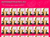 Internetdates.eu - Start met Dating en zoek online naar Dates