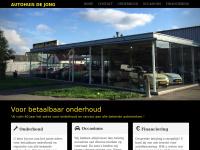autohuisdejong.nl