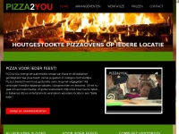 pizza2you.nl