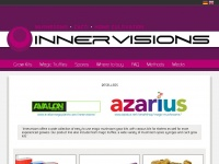 Innervisions.nl - - Innervisions