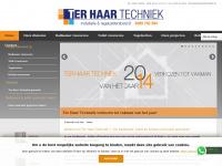 Terhaartechniek.nl - Ter Haar Techniek | De badkamer, toilet en keuken renovatie specialist