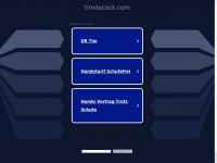 timdecock.com