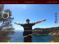 Satsang.earth | Randolph | Satsang bijeenkomsten, Darshan & Adhi-yoga