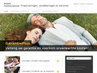 Homepage default | Renault Financial Services