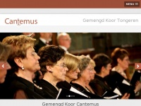 cantemus-tongeren.be