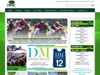 Trac.co.nz - TRAC | Racing Clubs | New Zealand Thoroughbred Racing