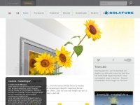 Solatube.be - Solatube daglichtsystemen