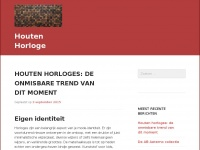 houtenhorloge.wordpress.com